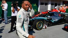 Hamilton stretches F1 lead with Hungarian GP triumph