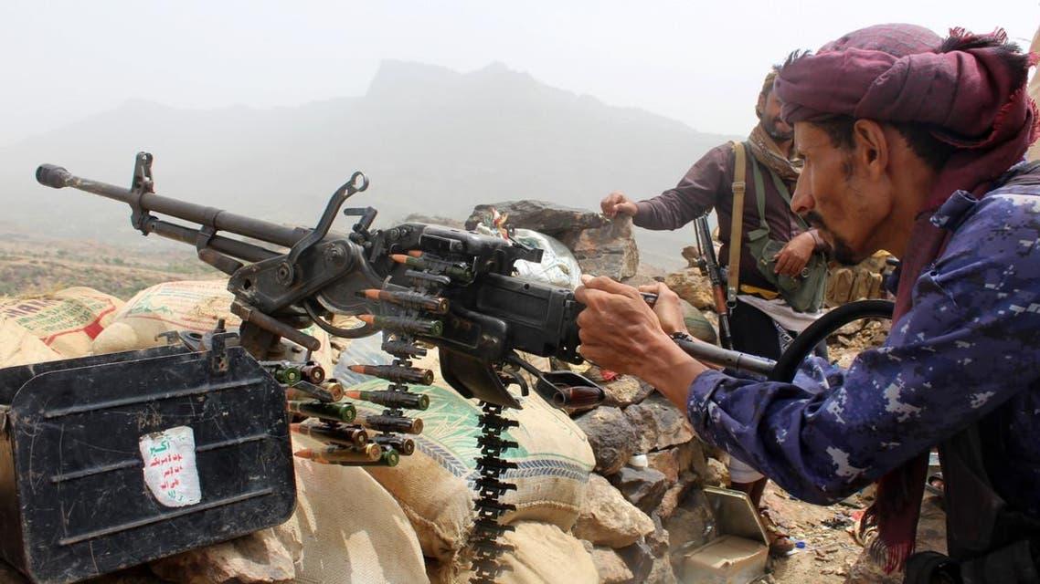 پیشروی ارتش یمن به سوی البیضاء و کشته شدن 30 پیکارجوی حوثی