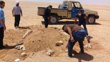 بالصور.. صحراء ليبيا تواصل ابتلاع المصريين