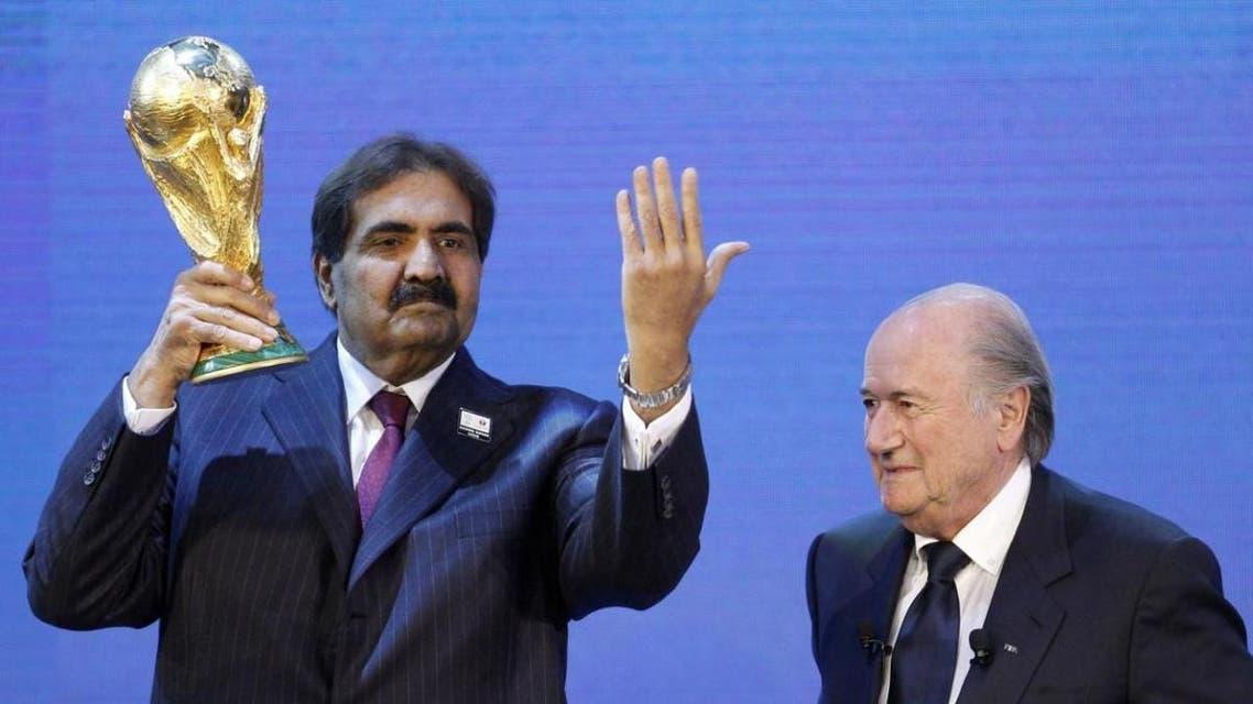 درخواست مجازات قطر از سوی نماینده پارلمان بریتانیا
