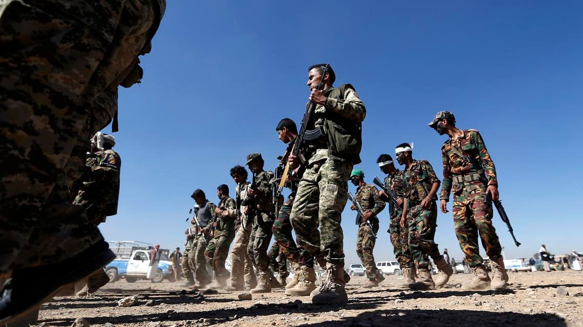 تلفات سنگین حوثیها در پی حمله غافلگیرانه ارتش ملی یمن به استان صعده