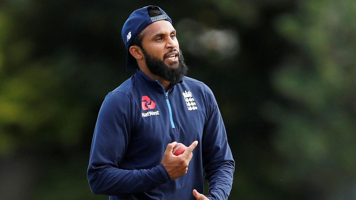 Leg-spinner Adil Rashid will earn his 11th test cap and the first on home soil. (Reuters)