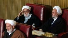 Guardian Council chairman: Recent events show Iran's enemies are 'weak'