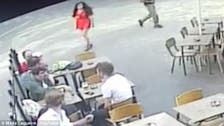 Viral video of assault on Paris woman sparks probe