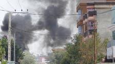 Roadside bomb hits Afghan bus, killing 11, wounding 40