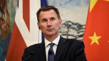 UK warns Russia against 'diplomatic chess games' over alleged spy