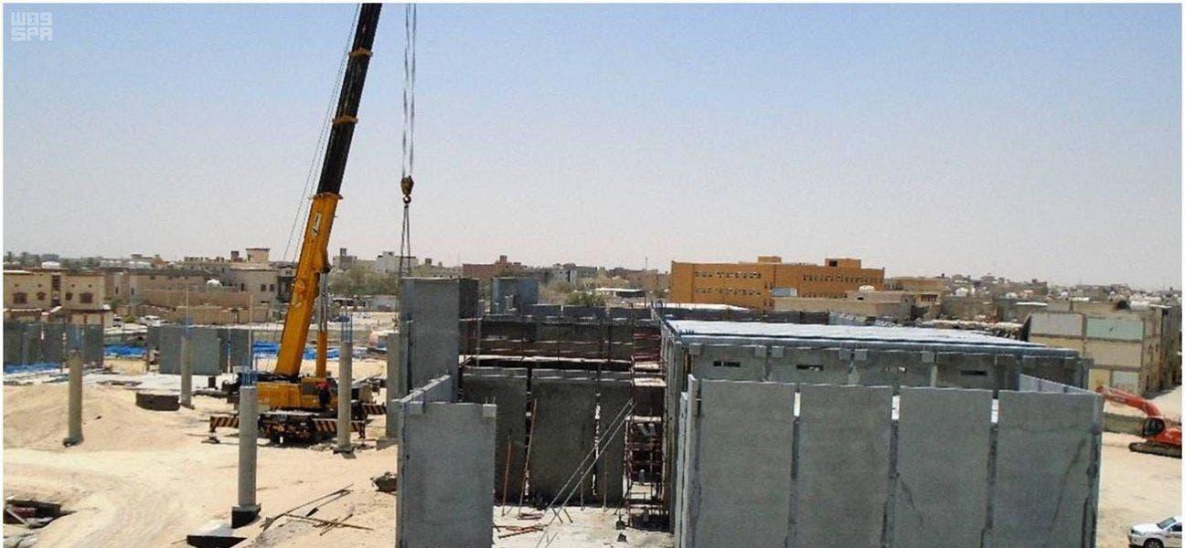 After Defeating Terrorists, Saudi Arabia Completes 30% of Awamiyah Renovation Plan