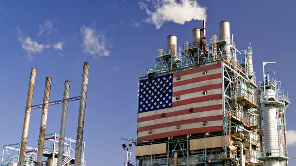 """مخزونات نفط أميركا تسجل """"هبوطاً حاداً"""" الأسبوع الماضي"""
