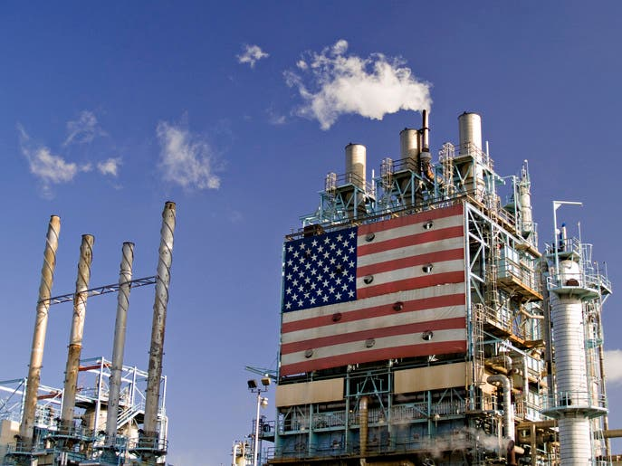 لغياب التمويل.. أميركا تتخلى عن شراء نفط للاحتياطي الاستراتيجي