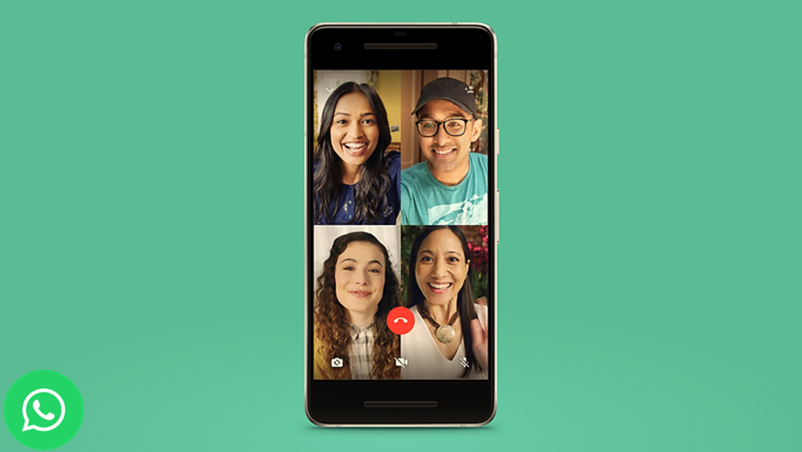whatsapp-group-video-calling