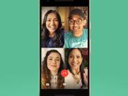 ميزة جديدة من واتساب لمكالمات الفيديو انتظرناها طويلاً