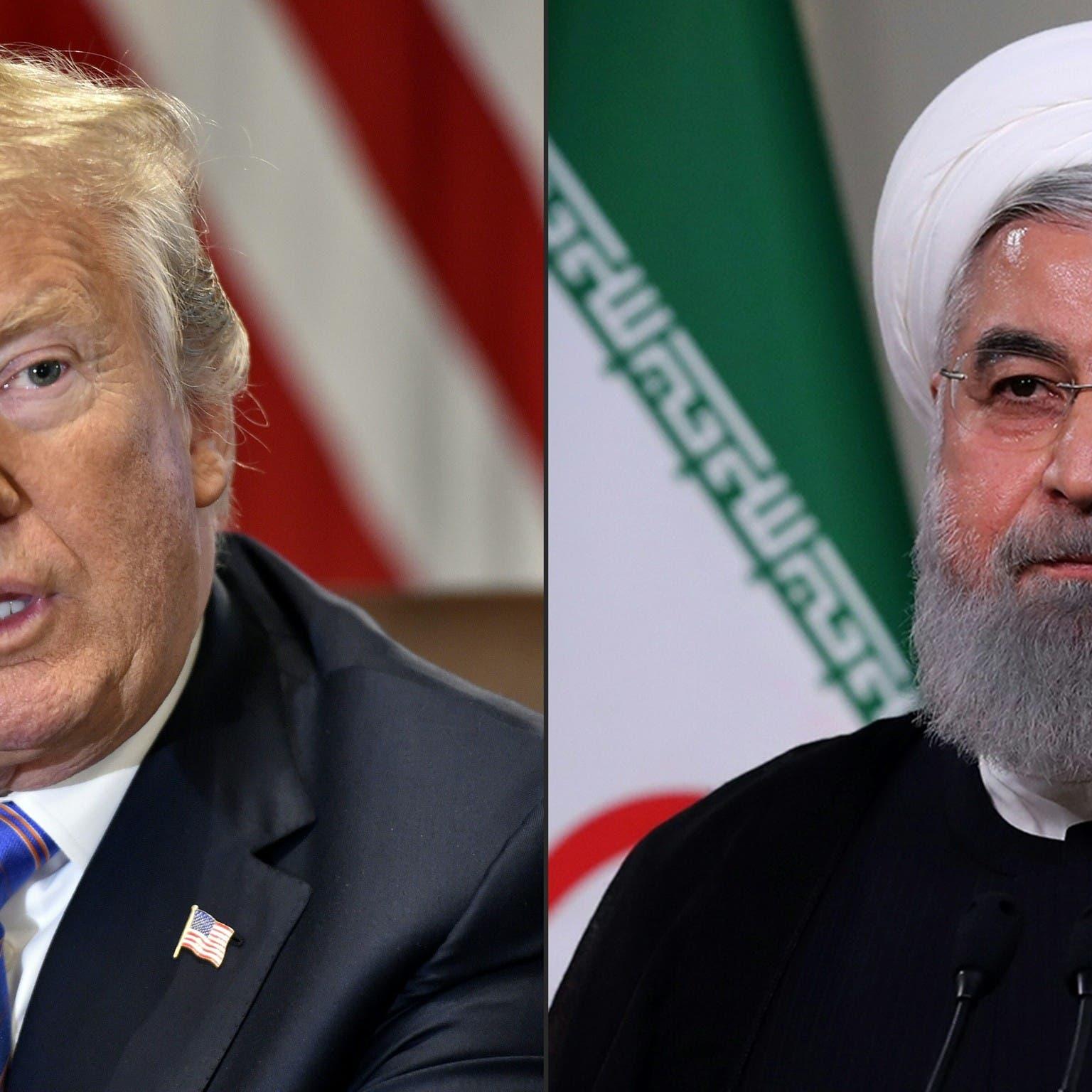 كيف فشل اجتماع مرتقب بين روحاني وترمب بوساطة ماكرون؟