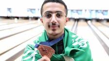 Saudi bowling champion tells Al Arabiya English: Football is the secret