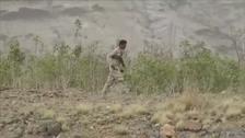 Yemeni photojournalist becomes latest victim of Houthi landmines