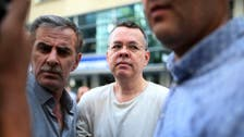 US slaps sanctions on Turkey ministers over detained pastor