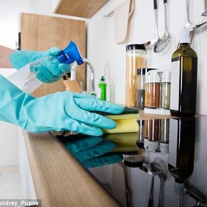 دراسة مثيرة.. المنزل النظيف جدا يدمر أجهزة المناعة لدينا