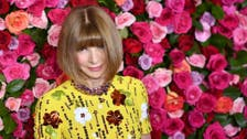 Conde Nast says Anna Wintour not leaving Vogue