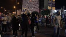 Protests sweep Iran's cities amid clashes with security