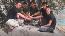 تمرد سجناء داعش في طاجيكستان يوقع 32 قتيلا
