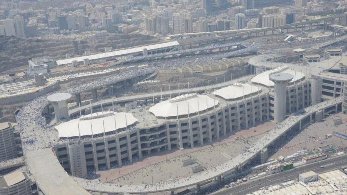 The operational plan of the Makkah Region Development Authority for Hajj season aims to increase the performance of the projects supervised by the Commission with the holy sites and improve them. (SPA)