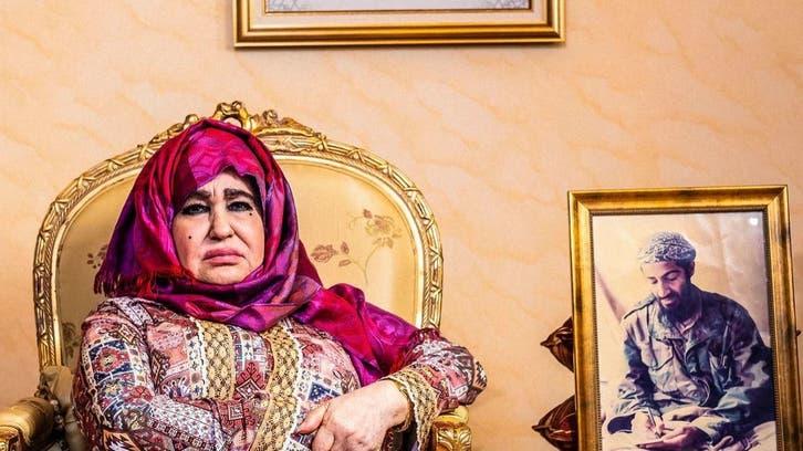 والدة أسامة بن لادن: هكذا جندوه وهذه صلته بعبدالله عزام