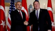 امریکی پابندیاں اور دھمکیاں ہمارا کچھ نہیں بگاڑ سکتیں:ترکی