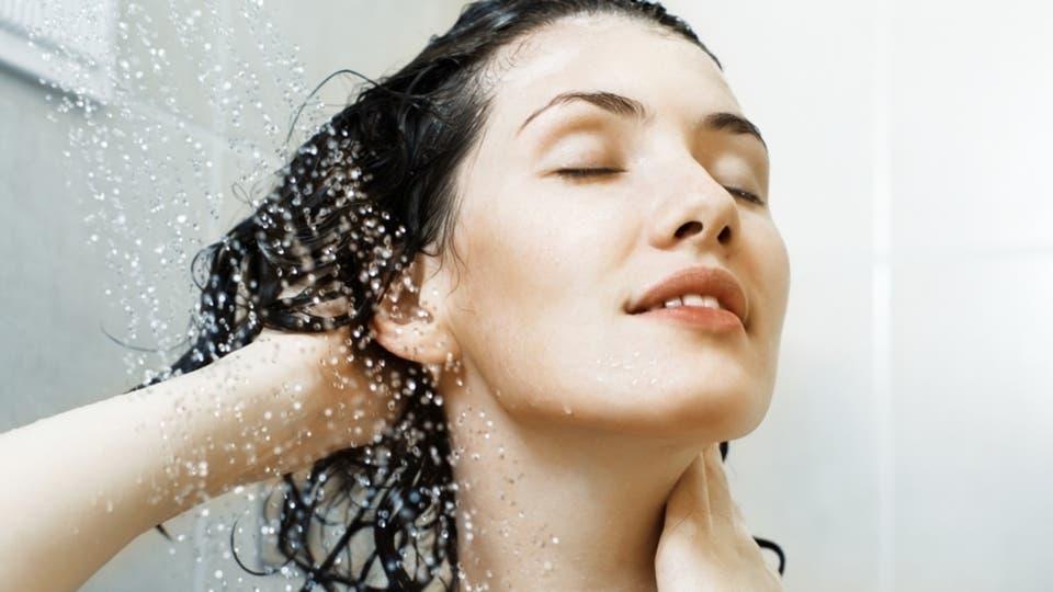نتيجة بحث الصور عن غسل الشعر