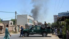 Suicide bomb attack on Afghan mosque kills 25