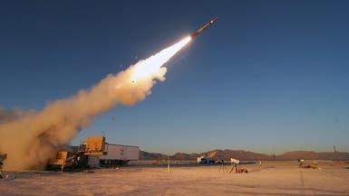 إصدار جديد لصواريخ باتريوت يحطم رقمها القياسي السابق
