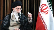 Iran's Khamenei says Europe cannot save nuclear deal, help economy