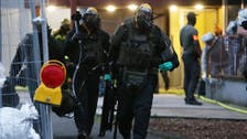 Tunisia arrests two over foiled biological attack in Germany