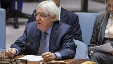 یمن امن مذاکرات کا دور 6 ستمبر کو جنیوا میں ہو گا : گریفتھ