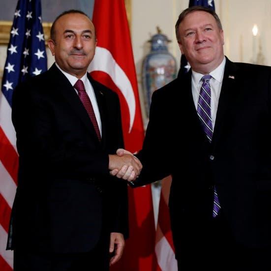 أنقرة لواشنطن: التهديدات والعقوبات لن تجدي معنا