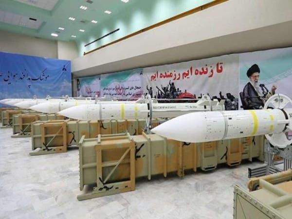 طهران: صواريخنا غير قابلة للتفاوض تحت أي ظرف ومع أي طرف