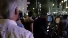 مظاهرات تتجدد بطهران.. ومدن إيرانية وتهتف برحيل خامئني