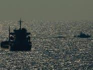 """""""الحرية لغزة"""".. إسرائيل تعترض سفينة ناشطين ثانية"""