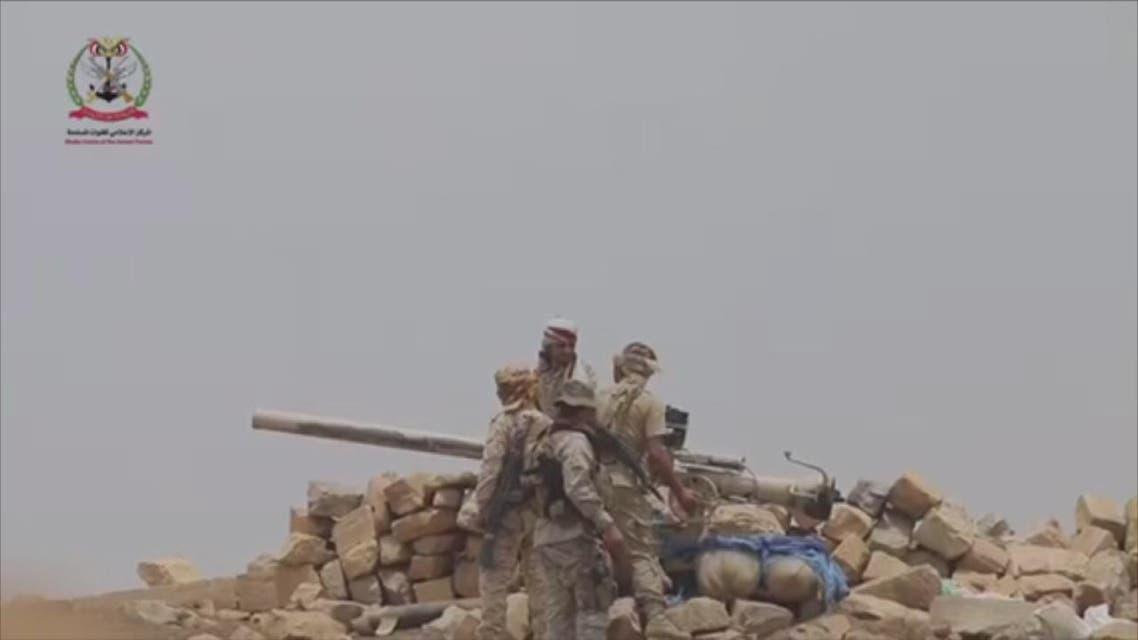 THUMBNAIL_ ?? مقتل 50 حوثي في معارك الجوف