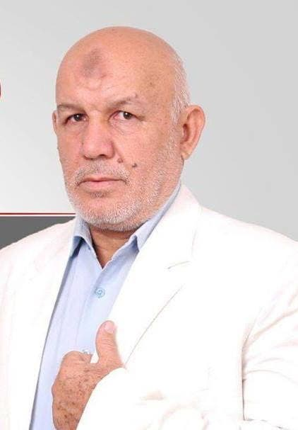سامي الكاشف المرشح السابق لانتخابات مجلس النواب