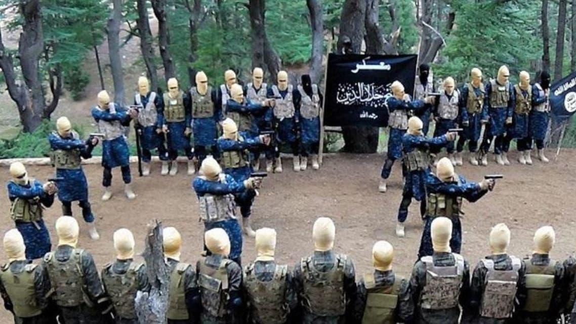 حضور شهروندان بریتانیایی در صفوف گروه داعش در افغانستان