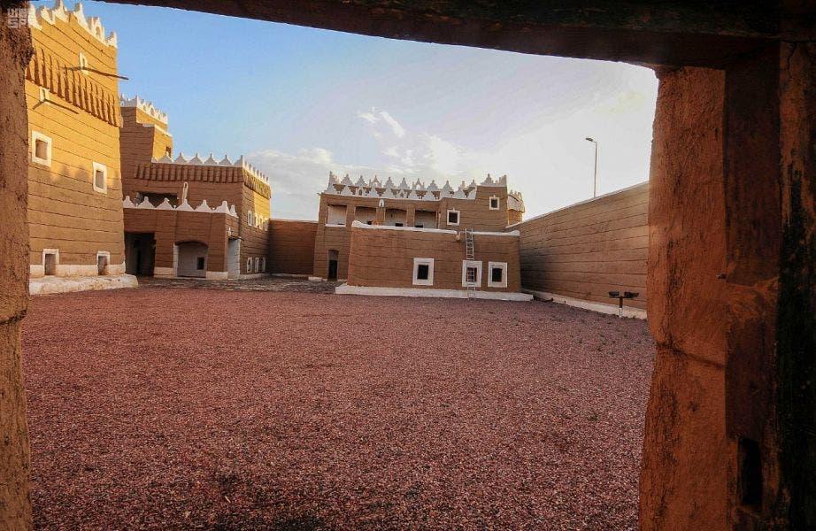 Clay houses Najran Saudi 5 (Supplied)