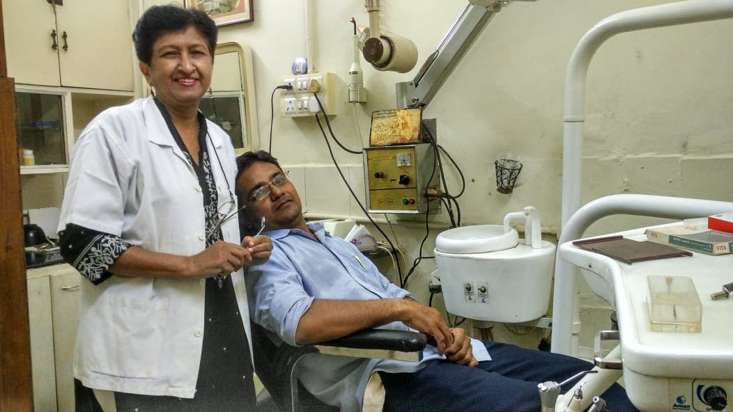 Rural India accounts for about 70 percent of the population but has less than one-third of nation's hospitals, doctors and nurses as well as beds. (Supplied)