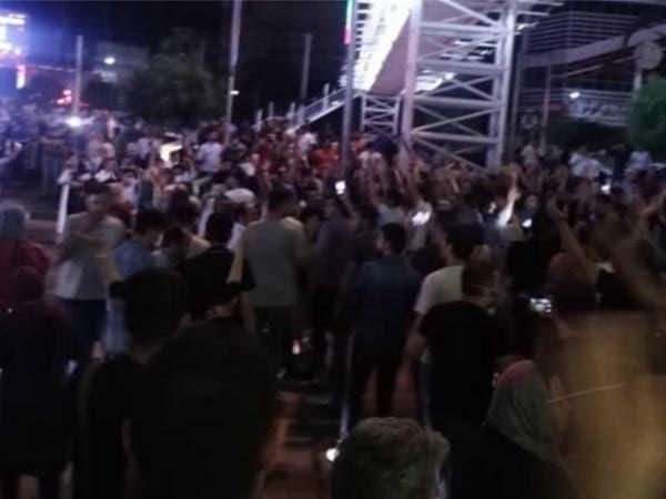 أميركا: ندعم الأصوات المهمشة والاحتجاجات في إيران