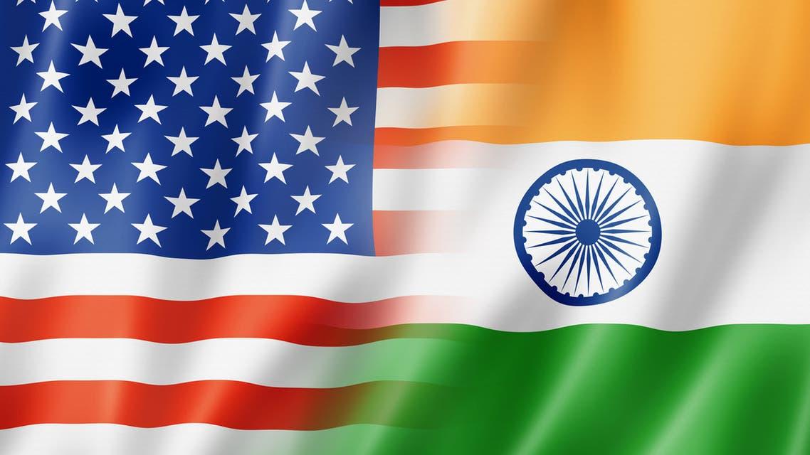 أميركا الهند