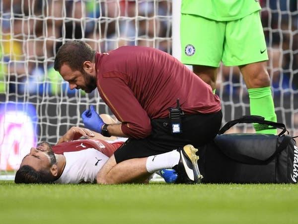 أرسنال يعلن مدة غياب مدافعه كولاسيناك بسبب الإصابة
