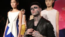 Lady Gaga collaborator known as Zombie Boy dead at 32