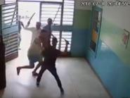 بالفيديو.. شجار بالسيوف داخل مستشفى مغربي يثير الرعب