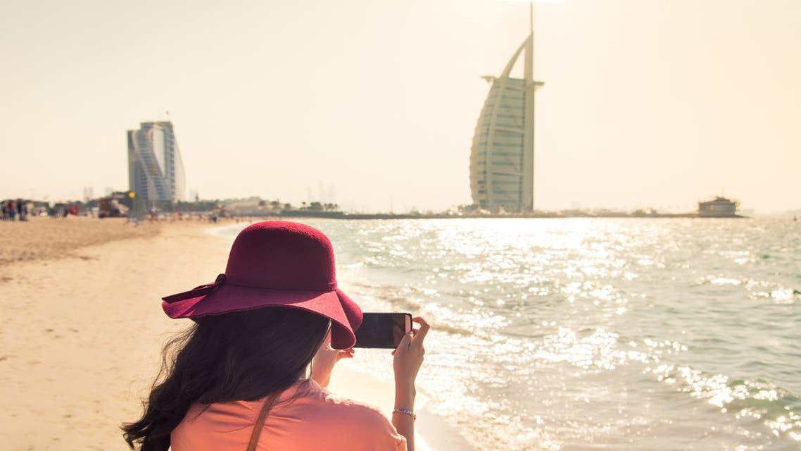 سياحة دبي
