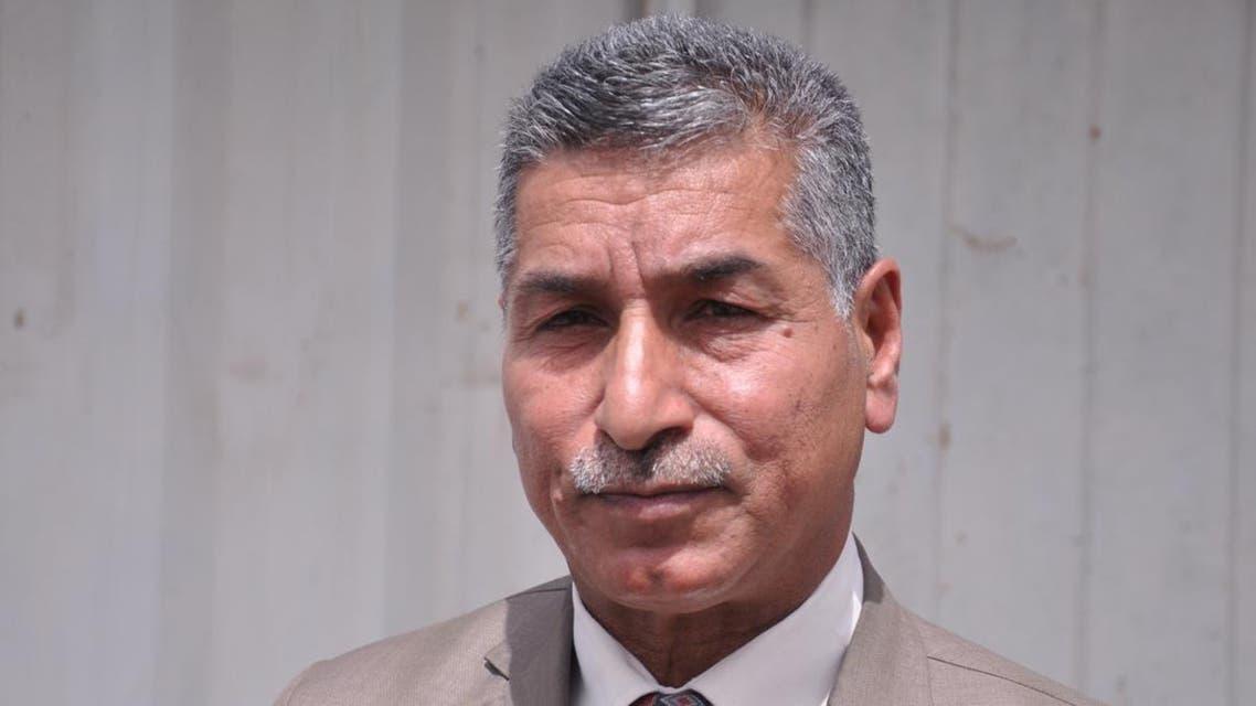 عضو المكتب السياسي للجبهة الديمقراطية لتحرير فلسطين طلال أبو ظريفة