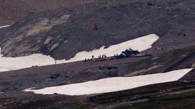 سويسرا.. ارتفاع حصيلة تحطم طائرتين سياحيتين