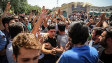 Protests continue in Iran for fifth day as US sanctions loom
